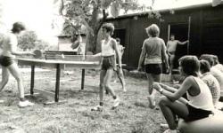 Hütte 1974