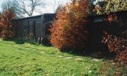 Haupthütte