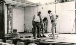 Hüttenbau1974