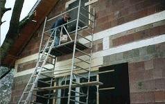 Fensterladenbau