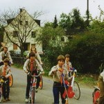 Blütenfest 1979 Johanniter