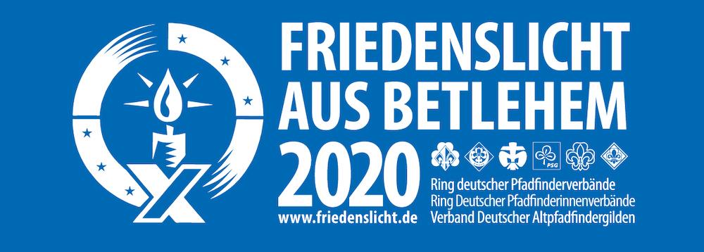 Friedenslicht 2020